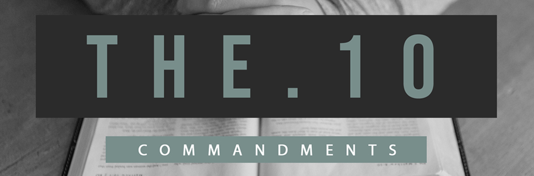 The 10 – Six: A Killer Commandments